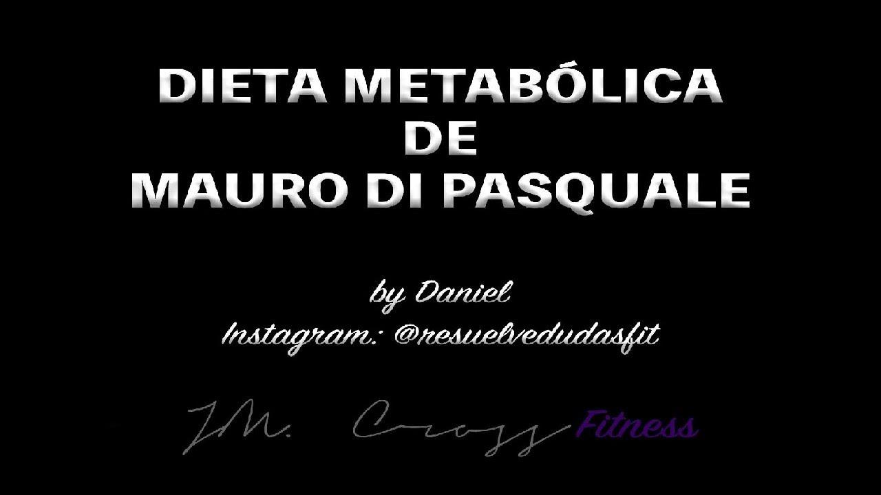 carico di carboidrati e scarico dieta