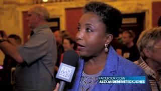 Black Political Science Professor: Democrat  Party is Pure Marxism, Using Blacks