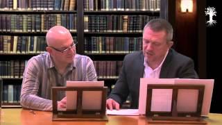 МАК- онлайн - Торонто, урок 16  -  Создание духовного окружения
