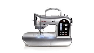 Singer Special Edition Computerized Sewing Machine