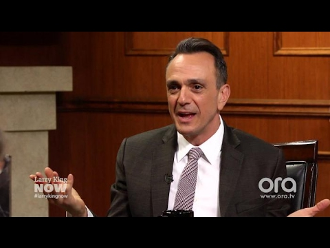 If You Only Knew: Hank Azaria | Larry King Now | Ora.TV