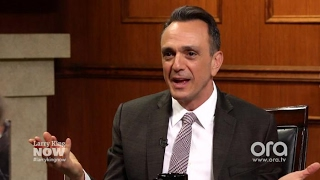 If You Only Knew: Hank Azaria | Larry King Now | Ora.TV streaming