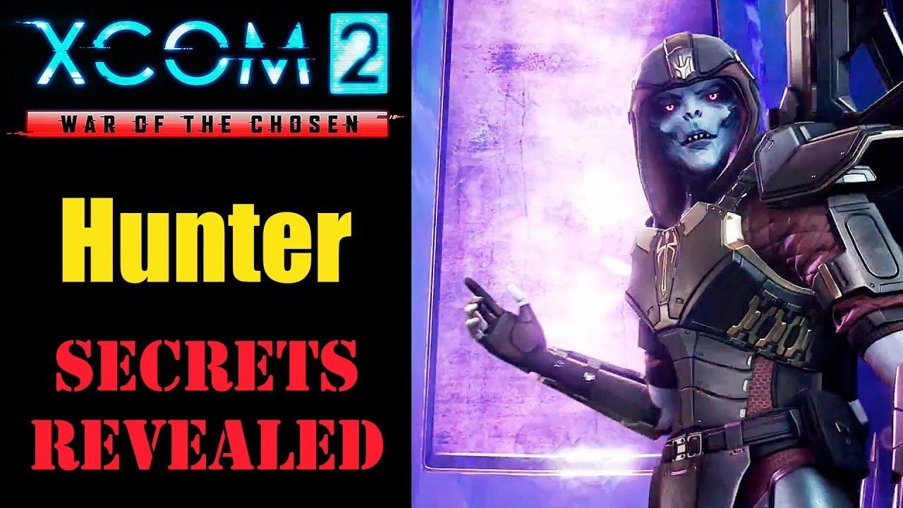 Xcom 2 hunter details xcom 2 war of the chosen inside for Portent xcom not now