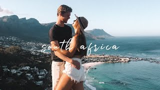 BEST OF SOUTH AFRICA - TRAVEL VIDEO