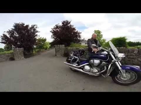 Exploring Ireland GoPro Co. Laois