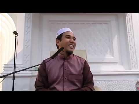 Ustaz Syed Norhisyam Tuan Padang : Nasihat Buat Hati