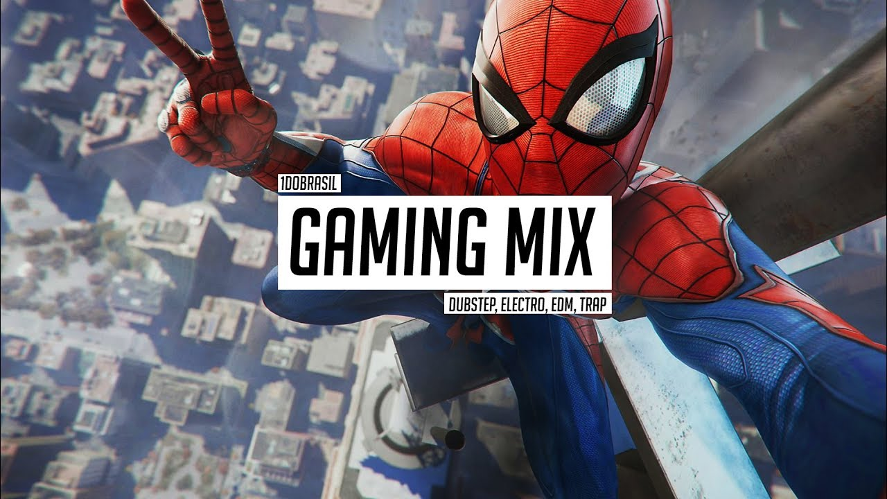 Best Music Mix 2018 1h Gaming Music Dubstep Electro House Edm Trap 58 Youtube