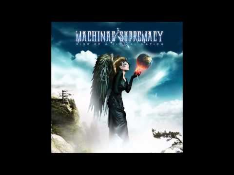 descargar truth of tomorrow machinae supremacy