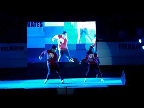 PMHS/PNHS Alumni Dancers performs #PMHSPNHS@40