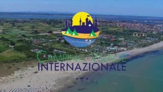 Camping Internazionale  2017