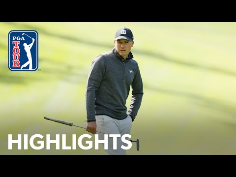 Highlights | Round 2 | AT&T Pebble Beach | 2021