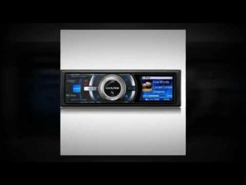 Top 10 Best Alpine Audio Car Stereos US