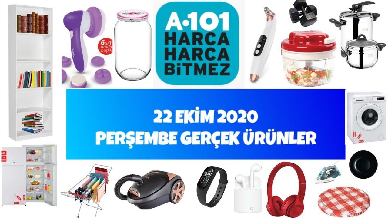 A101 22 Ekim 2020 Aktüel | A101 Aktüel Ürünler 20 Ekim 2020 Perşembe | Beklenen Ürünler Kataloğu