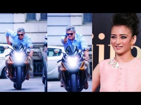 Akshara Haasan Role In Vivegam Revealed | Ajith | Wetalkiess