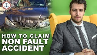 Non Fault Accident Claim - How To Claim Compensation? ( 2019 ) UK