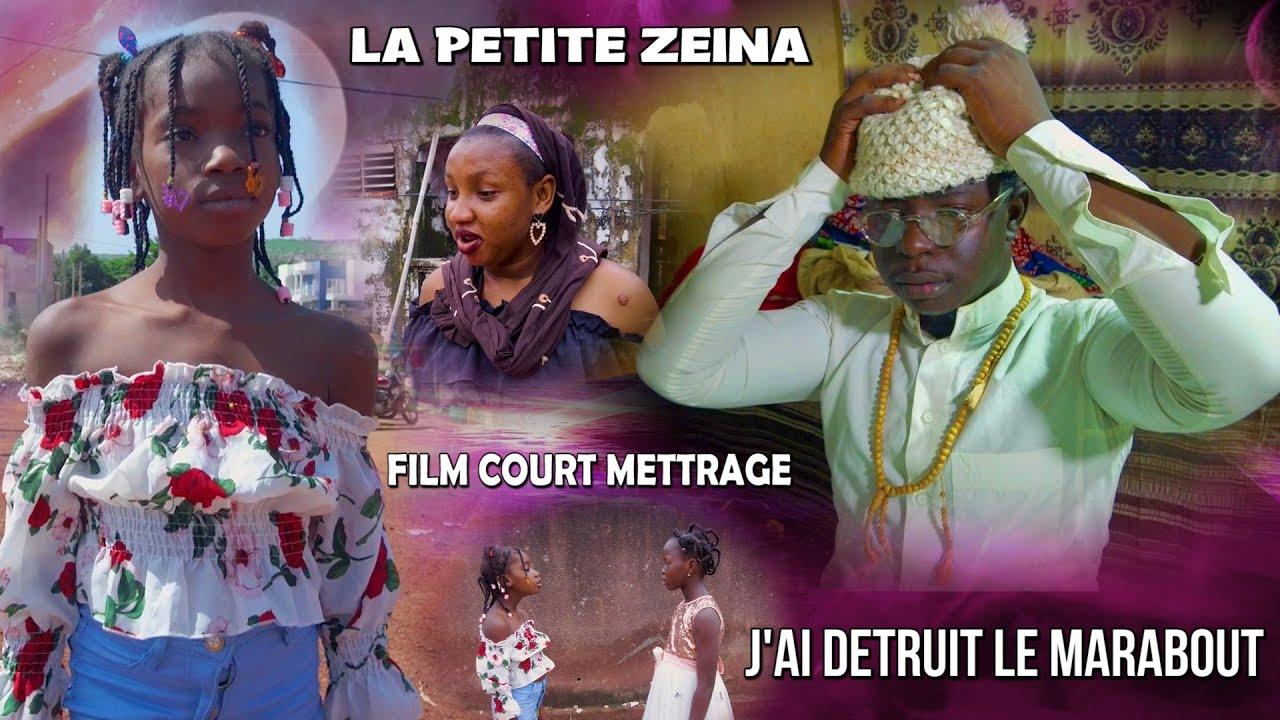 Download LA PETITE ZEINA - LE MARABOUT PUISSANT- FILM COURT METRAGE _Réalisé par Américain Prod (2021)