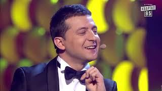 ШЕДЕВР - Вахтанг Кикабидзе спел прям в метро! УГАРНЫЙ Вечерний Киев разносит в хлам!
