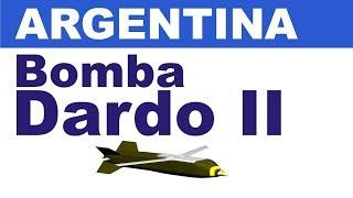 Bomba DARDO 2C ¿Futuro?