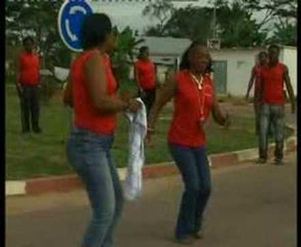 Tawola Mesam - Bicomsua - MELITON PABLO - GUINEA ECUATORIAL