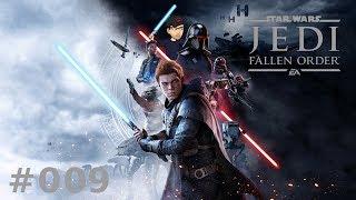 Jedi Fallen Order (SW) #009 - …