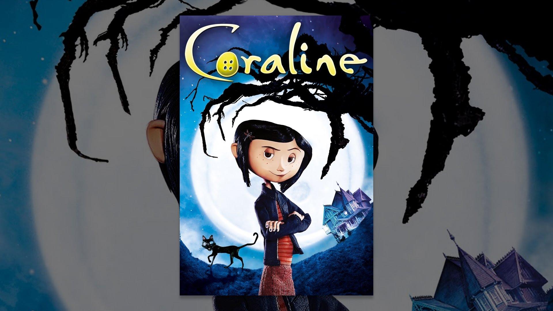 Coraline Youtube