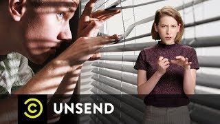 Eden Sher Tokes and Texts - Unsend thumbnail