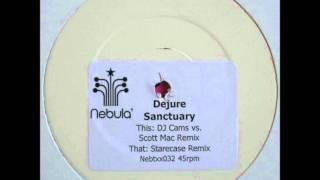 Dejure - Sanctuary (Starecase Mix)