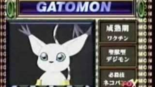 Video Digimon Analyzer English Dub from Season 1 Part 1 download MP3, 3GP, MP4, WEBM, AVI, FLV September 2018