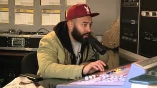 Broad City Admits To Smuggling Weed In Vag On Hot 97 Morning Show!