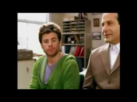 """Psych and Monk """"Crossover"""" Compilation"""