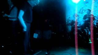 The Fall - Psykick Dancehall (Moho Live, June 2011)