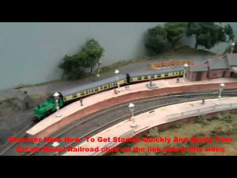 Marklin z scale: The best Model railroad | Make the most beautiful model railway click here