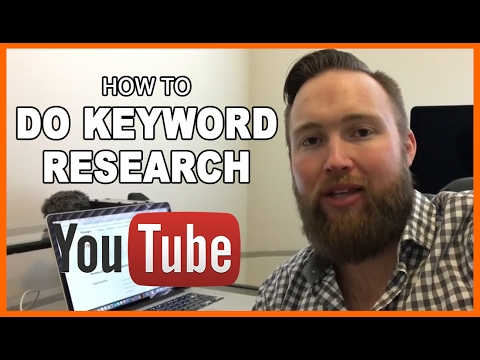 Keyword Research For YouTube - Video Ranking Using YouTube Instant Search Tool