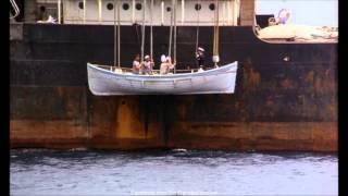 Martha (1967) - Mand over bord!