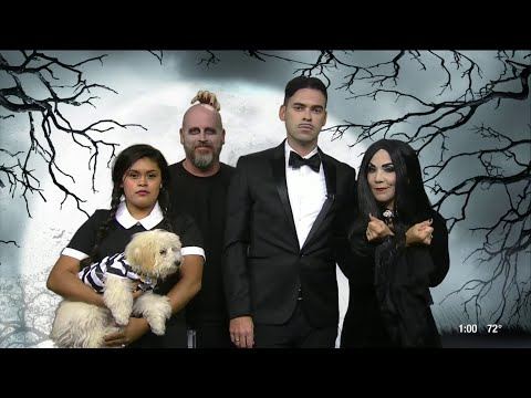 A Houston Life Halloween