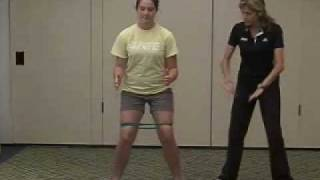 Thera-Band Loop Exercises by Sue Falsone PT, ATC