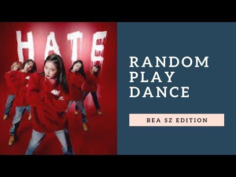 Random Play Dance [MIRRORED][bea sz EDITION]