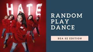 Download lagu Random Play Dance