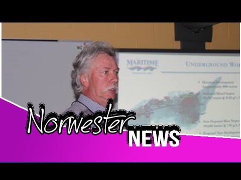 Maritime operators and Anaconda continue to exchange