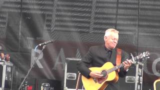 Tommy Emmanuel - full set Guitar Town 8-9-14 Copper Mtn., CO HD tripod