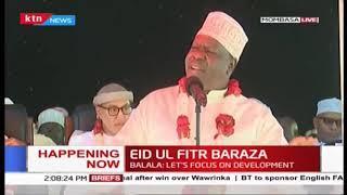 CS Matiang\'i speech as he Graces Eid ul-Fitr Baraza in Mombasa