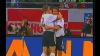 2002 (November 20) Germany 1-Holland 3 (Friendly) (German Commentary).avi