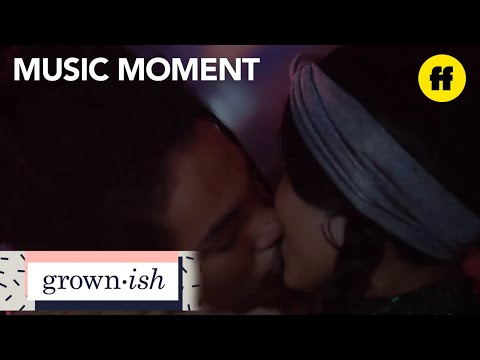 grown-ish | season 1, episode 3 music: kid ink -