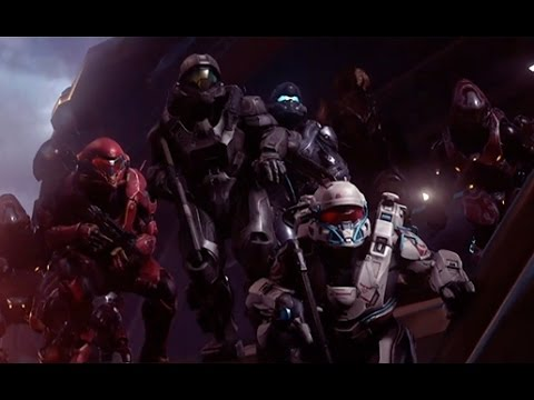 ▶️Halo 5 E3 Campaign Demo | Video-reacción