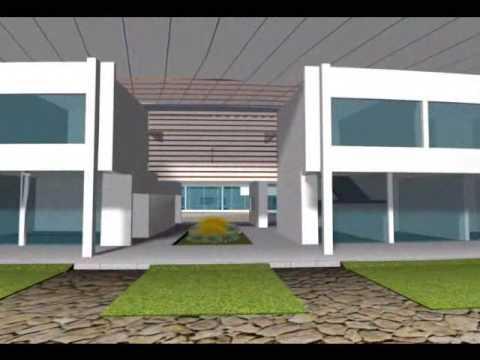 Design Project: Beni Fratelli Mental Health Facility