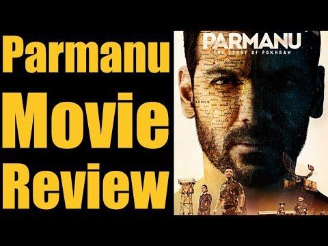 The Story Of Pokhran Film Review   John Abraham   Diana Penty   Anuja Sathe