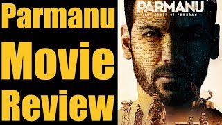 The Story Of Pokhran Film Review | John Abraham | Diana Penty | Anuja Sathe
