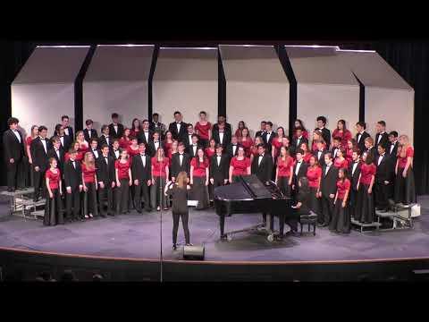 Ballard HS Concert Choir: Shenandoah 2017