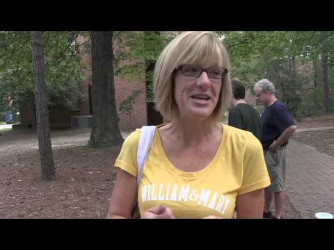 2012 move-in day: Parting words from parents