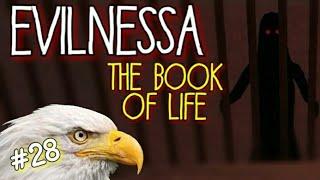 [В Мире Животных #28] Evilnessa: The Book of life. ОВЦА ДЕВСТВЕННОПОДОБНАЯ.